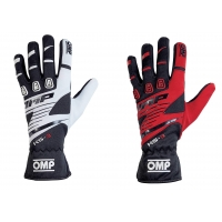Gloves OMP KS-3 NEW!!