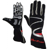 Gloves Kart Hurryproject ULTRAGRIP external seams