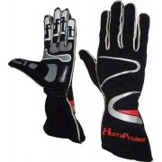 Gloves Kart Hurryproject ULTRAGRIP external seams, mondokart