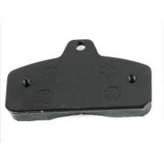 Rear Pad brake Standard, MONDOKART, Brake pads