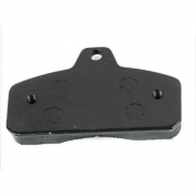 Rear Pad brake Standard, MONDOKART