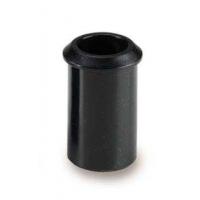 Verkleinerung Buchse für eine seitliche Stoßfänger 28/20 mm