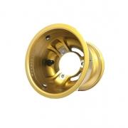 Cerchio Anteriore Mondokart GOLD per CRG (55mm), MONDOKART