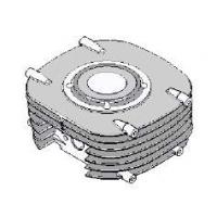 Cilindro Completo EKL Easykart 60cc