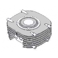 Cylinder 60cc Easykart EKL