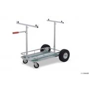 Kart Trolley OTK TonyKart Chrome, MONDOKART, Various OTK