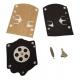 Full repair kit Walbro, mondokart, kart, kart store, karting