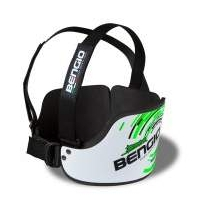 Bengio chest protectors - Bumper Lady