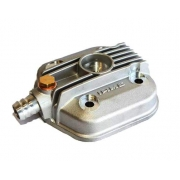 Complete Head IAME X30, MONDOKART, Cylinder & Head X30