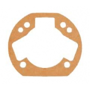 Cylinder Base Gasket 0.4mm for X30 Iame, MONDOKART, Cylinder &