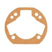 Guarnizione base Cilindro 0,4mm per Iame X30, MONDOKART, Testa