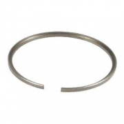 "Piston Ring 2,2mm to ""L"" IAME X30, mondokart, kart, kart store"