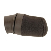Air Filter with rubber IAME X30, MONDOKART, Reeds & Admission