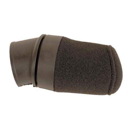 Air Filter with rubber IAME X30, mondokart, kart, kart store