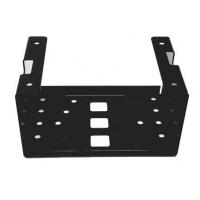 Plaque support de batterie Iame (X30 - Easykart)