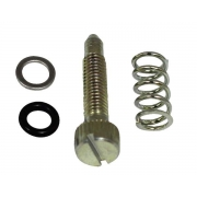 Screw Kit register gas valve 30 PHBE, mondokart, kart, kart