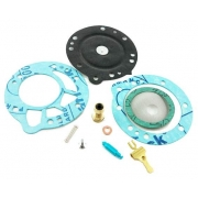 Overhaul kit with needle Complete IBEA, MONDOKART, IBEA Parts