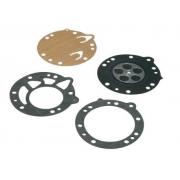 Kit Revisione Membrane Carburatore 100 125 cc, MONDOKART, kart