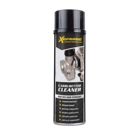 Carburator Cleaner Xeramic Spray, mondokart, kart, kart store