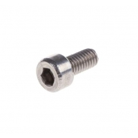 Screw Allan Head M4x6 mm