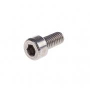 Screw Allan Head M4x6 mm, MONDOKART, Rear Caliper BSM Mini OTK