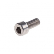 Allan head screw 4x8 mm, MONDOKART