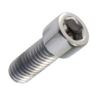 Cilíndrica Tornillo M8x25 mm