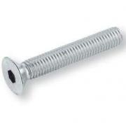 Screw Allan Head M8x80 mm, MONDOKART, Screws