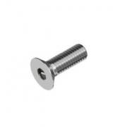 Screw Countersunk M6x20 mm - Floorpan, MONDOKART, Floorpan OTK