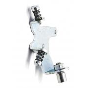 Shutter Throttle Shaft Carburettor Tillotson 29mm HW-27A Iame X30