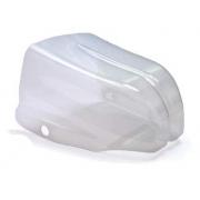 Cubierta lluvia Silenciador (filtro de aire) Nitro KG