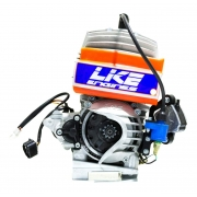 Motor LKE R14 VO 60cc Mini / Baby, MONDOKART, kart, go kart