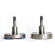 Crankshaft Complete 60cc LKE R14, MONDOKART, Crankshaft &