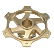 Portacorona Magnesio 30mm, MONDOKART, Porta corona