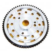 Antriebsritzel - Starter Zahnrad LKE R14 VO, MONDOKART, kart