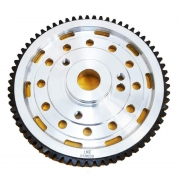 Starter Gear Sprocket LKE R14 VO, MONDOKART, Clutch Group LKE