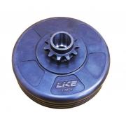 Campana Embrague con Pinon Z11 LKE R14 VO Lenzokart, MONDOKART