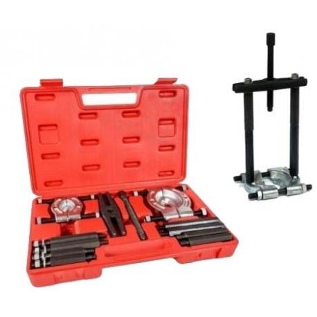 Extractor for roller bearings (tool), mondokart, kart, kart