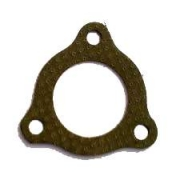 Gasket exhaust manifold K9B K9C (three screws), MONDOKART