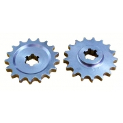 Engine Sprocket Pinion IAME / MODENA KZ, MONDOKART, Engine