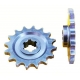 Engine Sprocket Pinion for TM KZ (version NOT centered)