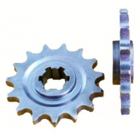 Engine Sprocket Pinion for TM KZ (version centered)