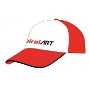 Cappellino Birel ART, MONDOKART, Abbigliamento BirelArt