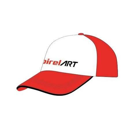 Cap Birel ART, MONDOKART, BirelArt Kartbekleidung