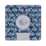 Sticker Axle CIK FIA Olographic CRG, mondokart, kart, kart