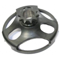 Cloche d'embrayage pignon 100cc piston Port