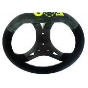Steering Wheel Mini 60cc EVOKART, MONDOKART, Spare Parts EVOKART