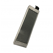 Radiador 60cc IAME X30 Waterswift, MONDOKART, kart, go kart