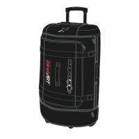 Travel bag Trolly BirelArt NEW!!