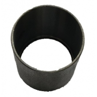 Bushing for pipe curve (double diameter)